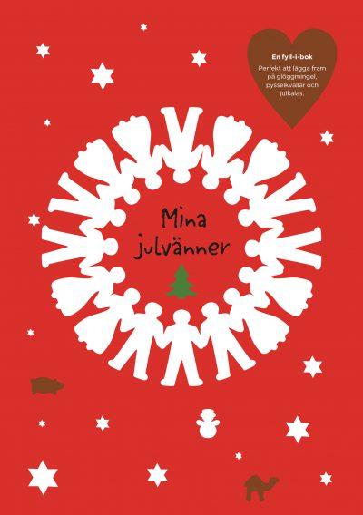 Bokomslag: Julens vänner